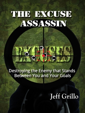 excuse assassin book