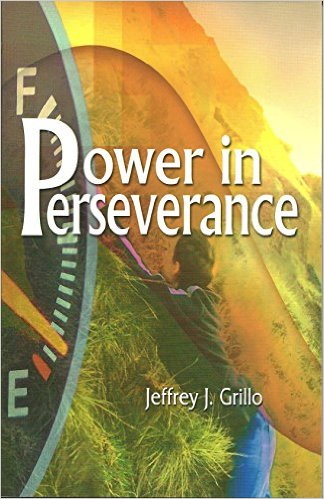 power in perseverance book